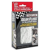 Deals on Finish Line Gear Floss