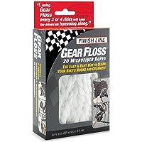 Finish Line Gear Floss 20 pcs