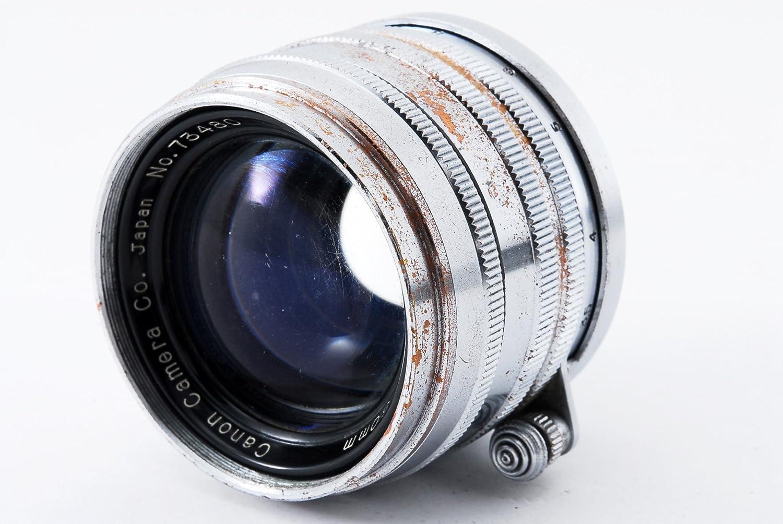 【在庫あり】 Canon キャノン 50mm F1.8 Canon Lマウント ライカ 50mm Lマウント B017N4DYHQ, ウォールステッカーミュークハウト:a93f2c91 --- ciadaterra.com