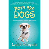 Boys Are Dogs (Annabelle Unleashed Book 1)