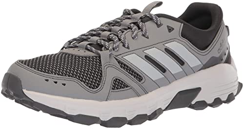 ceb22b10f764 Image Unavailable. Image not available for. Colour  adidas Men s Rockadia  Trail Running Shoe ...