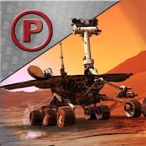 mars rover simulator - photo #18
