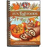 Fun Fall Foods (Seasonal Cookbook Collection)