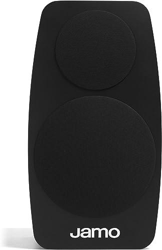 Jamo C103 Gloss Black Pr. Bookshelf Speakers