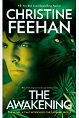 The Awakening: The Novella That Introduced the Leopard People (Leopard series Book 1) Kindle Edition