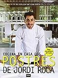 Los Postres De Jordi Roca (Ilustrados / Cocina): Amazon.es