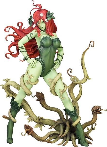 New Kotobukiya DC COMICS Bishoujo DC UNIVERSE Poison Ivy Returns 1//7 Complete