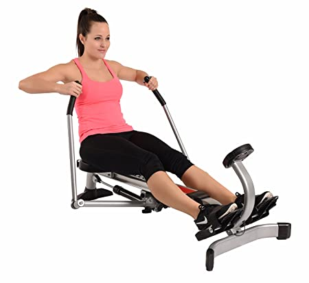 Stamina BodyTrac Glider Rowing Machine