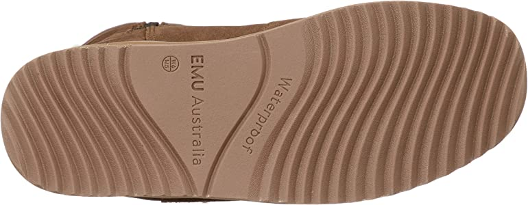 0844a781f5d Amazon.com | EMU Australia Moonta Womens Waterproof Sheepskin Boots ...
