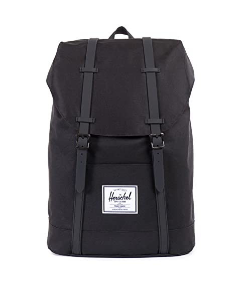 85 opinioni per Herschel- Casual day Pack Unisex adulti