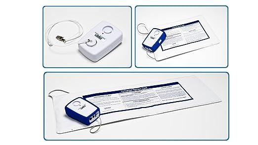 Amazon.com: Lumex gf13700 Fast Alerta Paciente Alarma ...