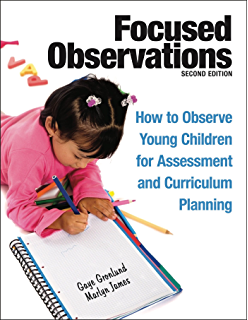 Amazon cdev new engaging titles from 4ltr press ebook focused observations how to observe young children for assessment and curriculum planning fandeluxe Image collections