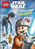 Attacca gli eroi! Star Wars. Lego. Con adesivi