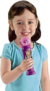 Fisher-Price Nickelodeon Dora the Explorer, Singing Star Microphone