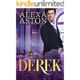 Derek: De Wolfe Pack Connected World (The de Wolfes of Esterley Castle Book 2)