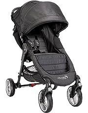Baby Jogger City Mini 4 - Silla de paseo, color Denim