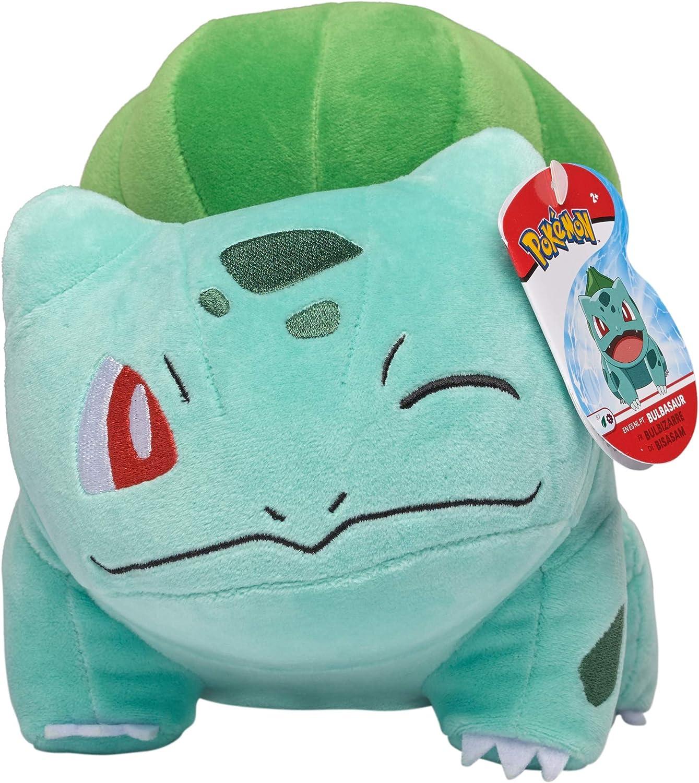 Pokemon 97962 8 inch Bulbasaur 2 Plush