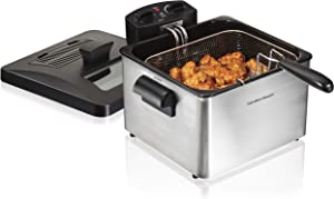 Hamilton-Beach-Triple-Basket-Electric-Deep-Fryer-35034