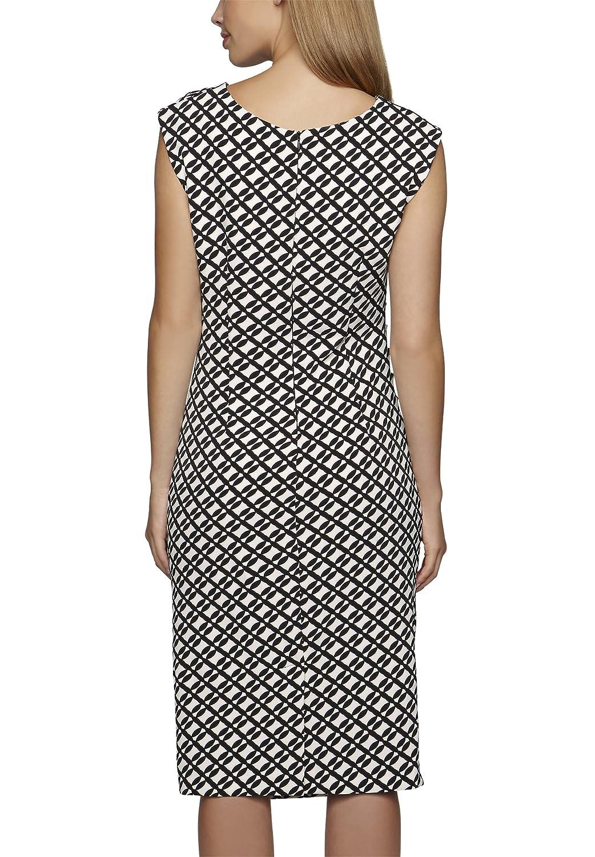 APART Fashion Women's 25026 Sleeveless Dress