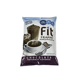 Big Train Chocolate Fit Frappe 3lb Single Bag