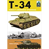 T-34: Russia's Armoured Spearhead (TankCraft)