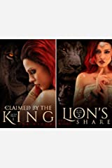 On the Prowl (2 Book Series) Kindle Edition