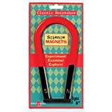 Dowling Magnets Classic Horseshoe Magnet, 6""