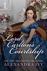 Lord Carlton's Courtship Kindle Edition