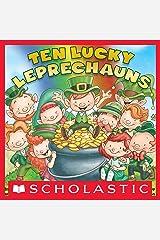 Ten Lucky Leprechauns Kindle Edition