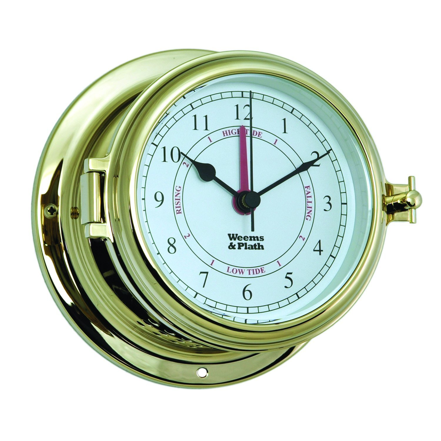 Weems and Plath Endurance II 115 Time and Tide Brass