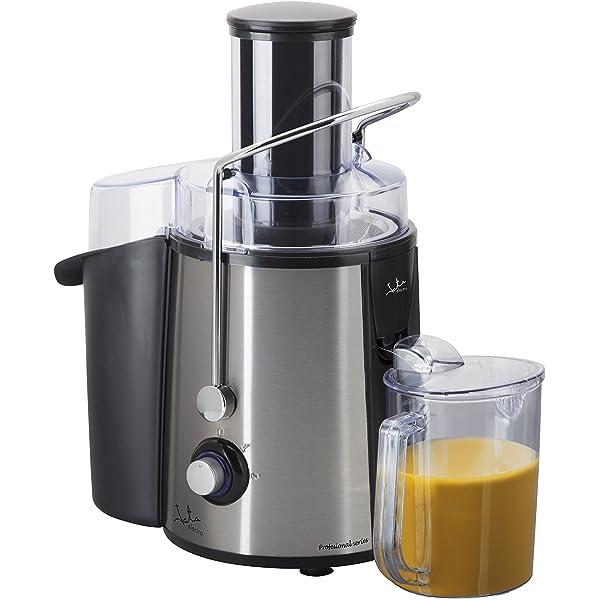 Orbegozo LI 5060 - Licuadora para verduras y frutas, acero ...