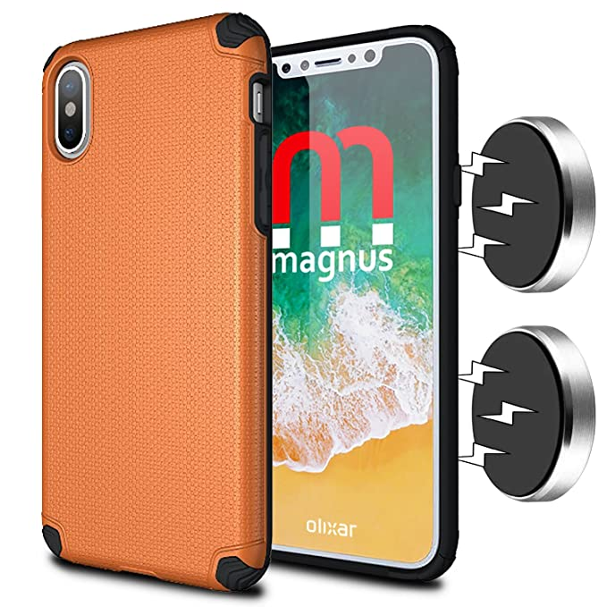magnus iphone xs case