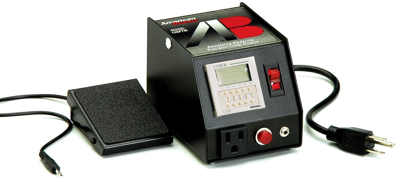American Beauty 105ptm resistencia soldador precisión módulo temporizador: Amazon.es: Industria, empresas y ciencia