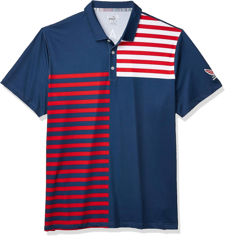 PUMA Golf 2020 Men's Volition Liberty