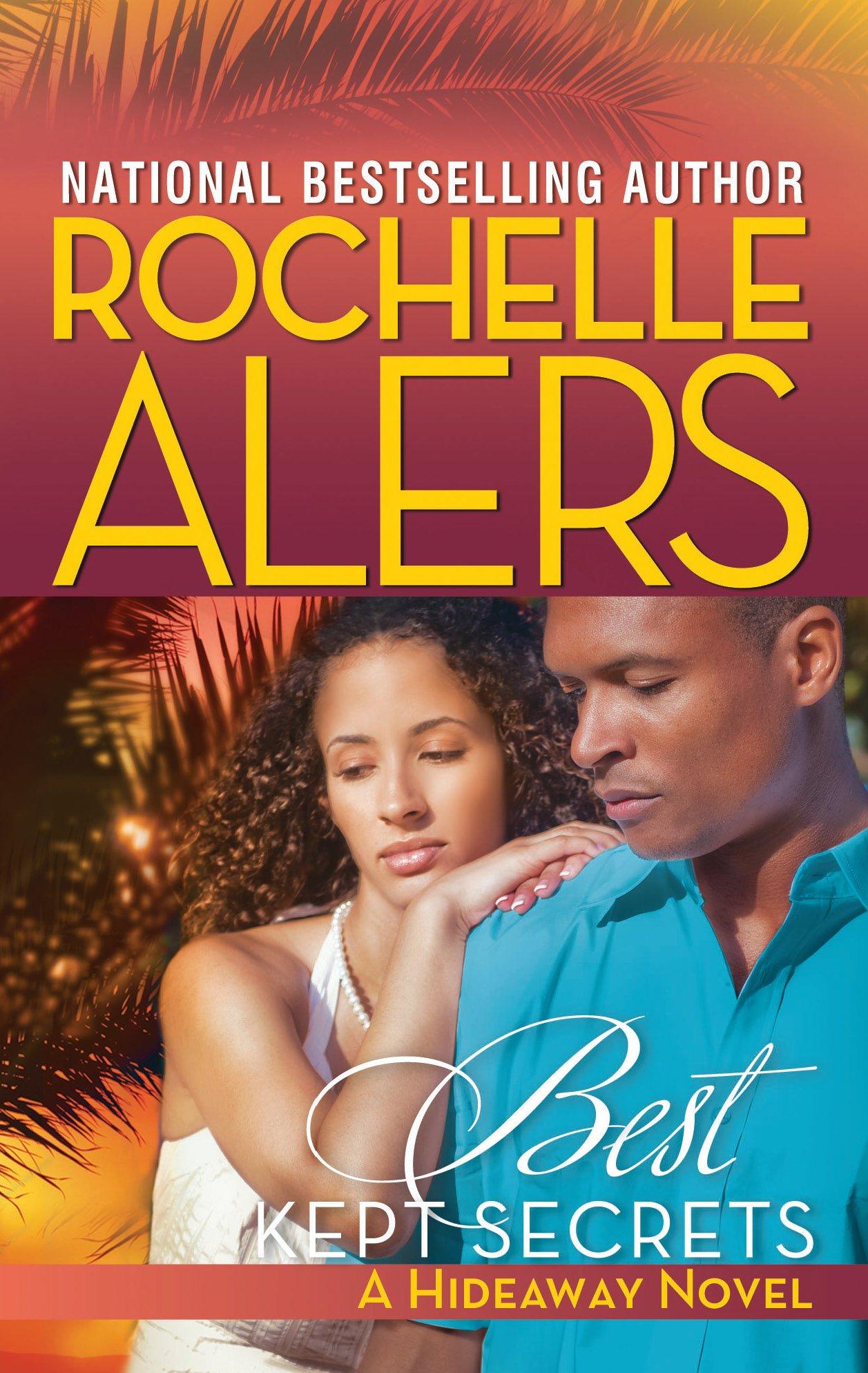 Amazon.com: Best Kept Secrets (Hideaway (Kimani)) (9780373831975): Rochelle  Alers: Books