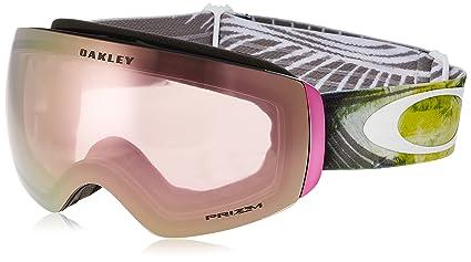 63e53dbca0 Amazon.com   Oakley Flight Deck XM Prizm AsiaFit Men s Goggles ...