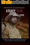 Legacy (Lloyd's Ben Hite Series Book 3)