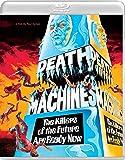 DEATH MACHINES [Blu-ray] [Import]
