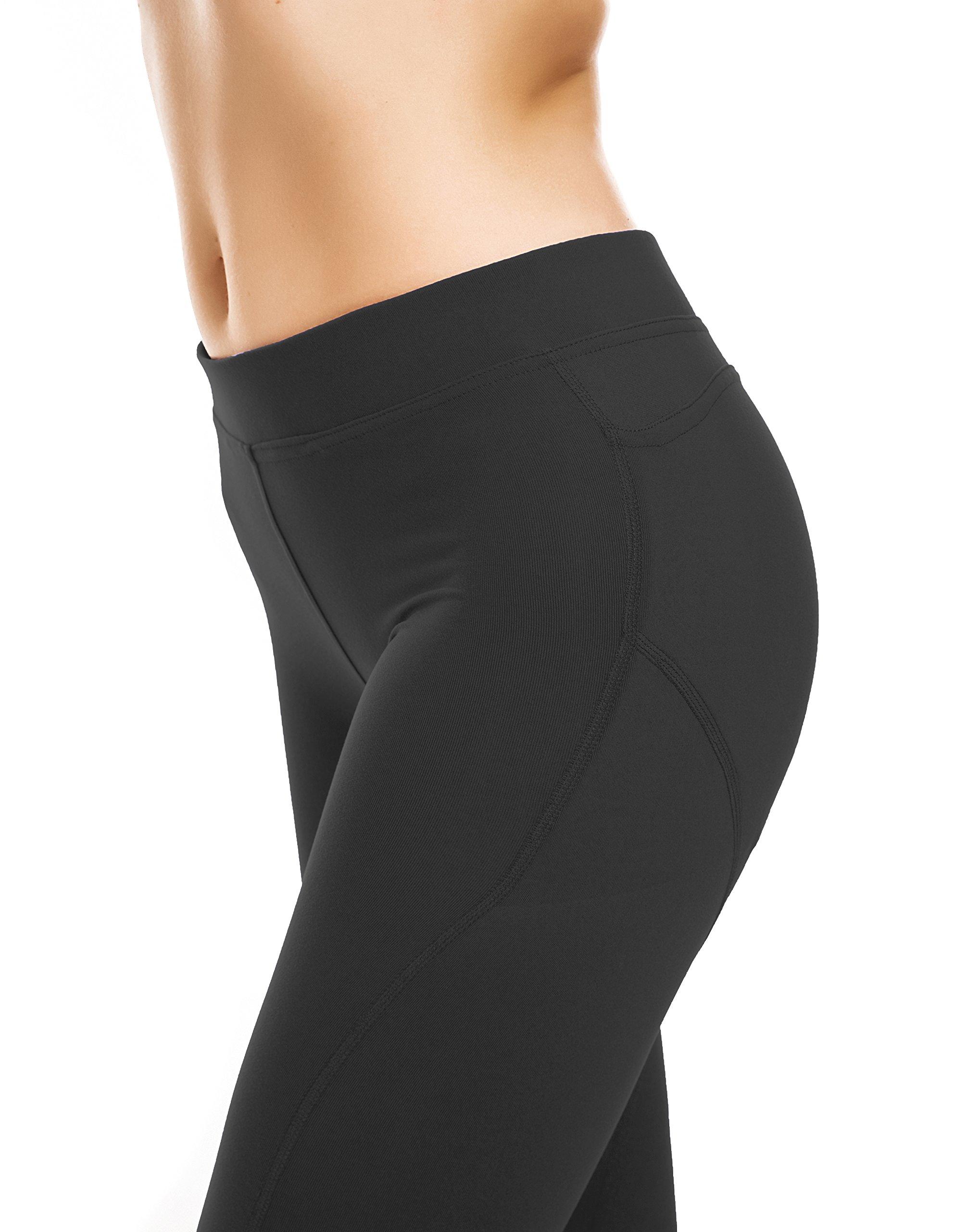 Fabulous RUNNING GIRL Sexy Butt Lift Push Up Leggings Yoga Pants Shapewear  HG53
