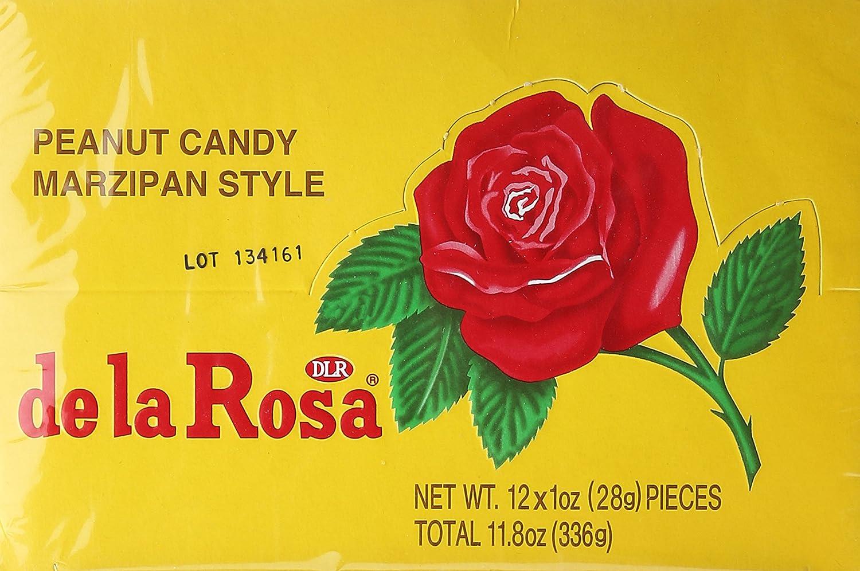 De La Rosa Candy History