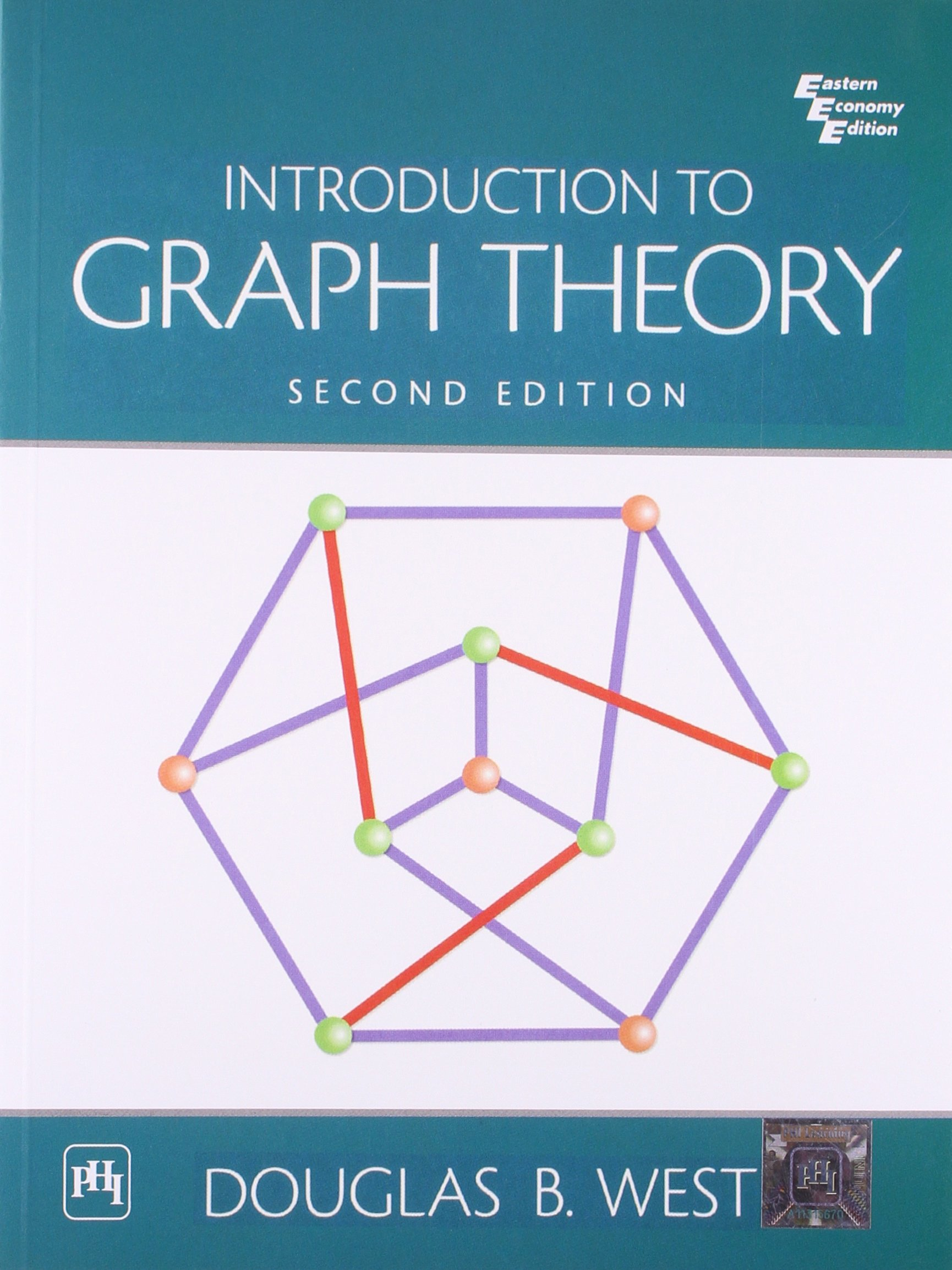 Introduction to Graph Theory: Walker: 9788120321427: Amazon.com: Books