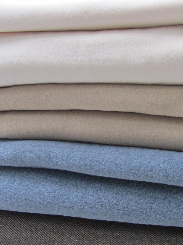 Zoeppritz Soft-Fleece Cover 220 x 240 cm chilli 280