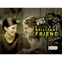 My True Brilliant Friend: Season 1