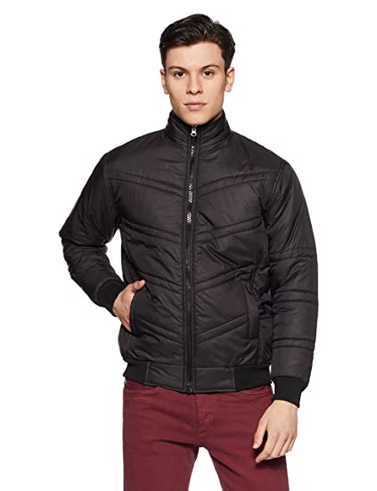 b3c9bc45197b Fort Collins Men s Jacket  Amazon.in  Clothing   Accessories