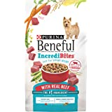 Purina Beneful IncrediBites For Small Dogs With Real Beef