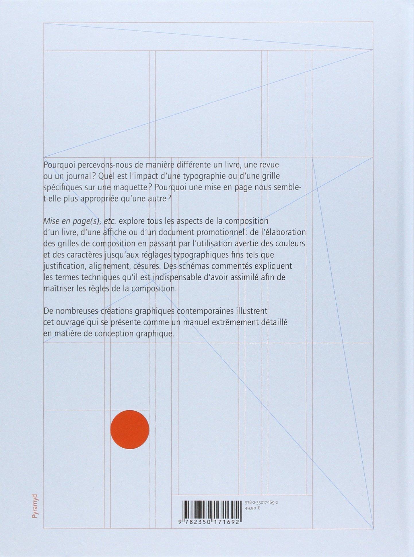 Super Amazon.fr - Mise en page (s), etc. Fondamentaux, éléments de base  ZJ77