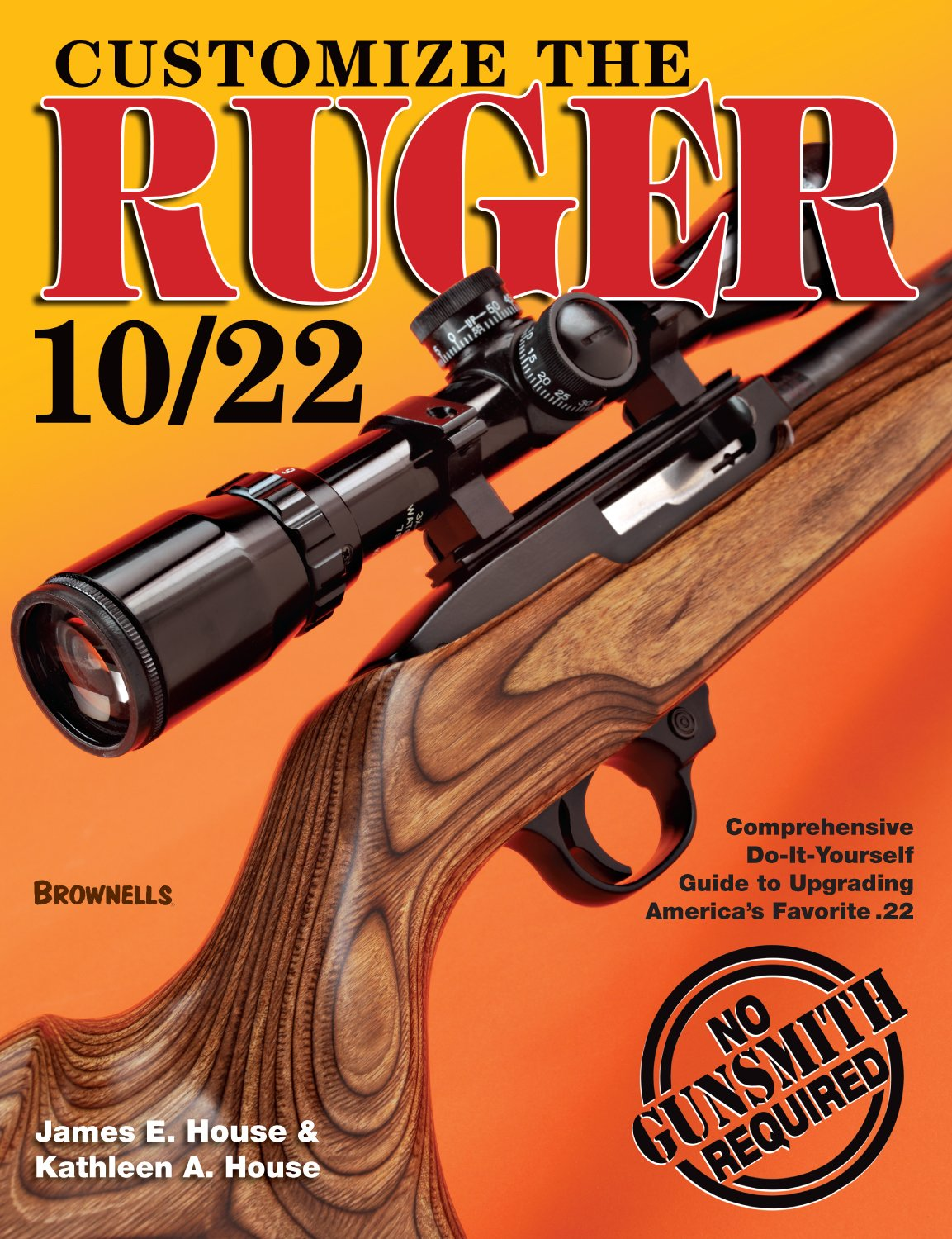 Read Online Customize the Ruger 10/22 PDF