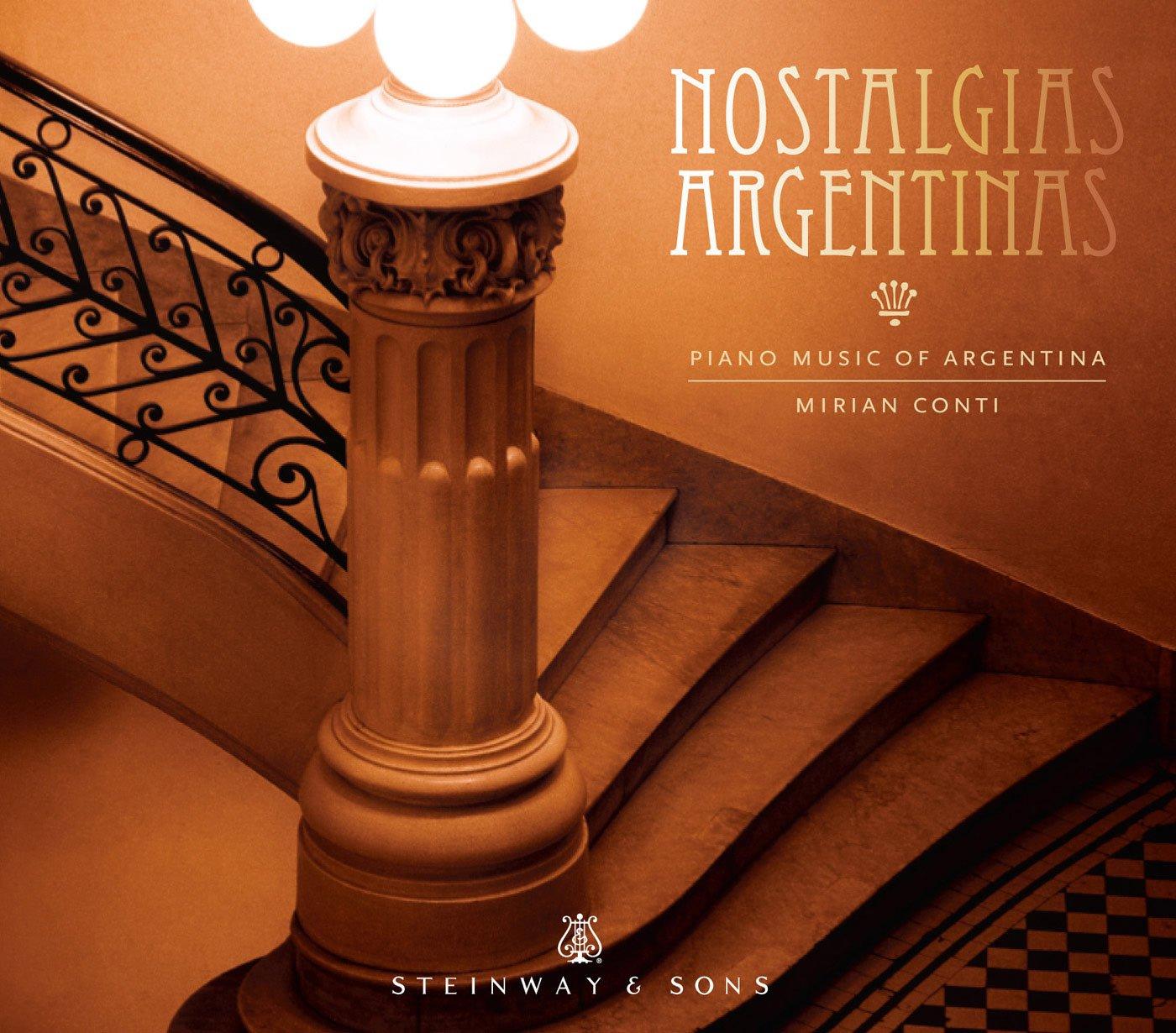 Nostalgias Argentinas: Piano free shipping Max 88% OFF Music of Argentina