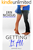 Getting It All (Sapphire Falls Book 5)