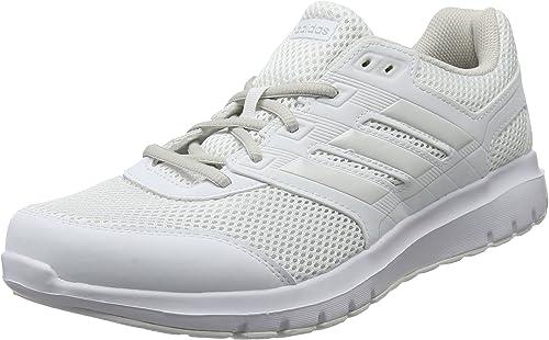 adidas Damen Duramo Lite 2.0 Laufschuhe, Schwarz/Weiß